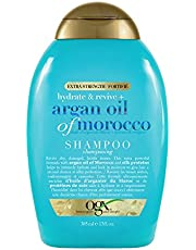 OGX Hydrate and Repair + Argan Oil of Morocco Extra Strength Shampoo 385ml