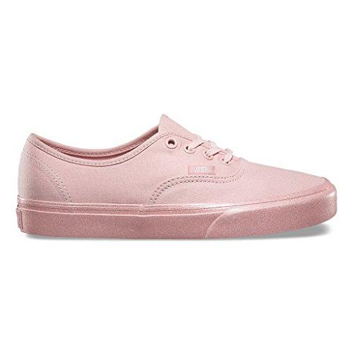 Vans Authentisch Silber Pink