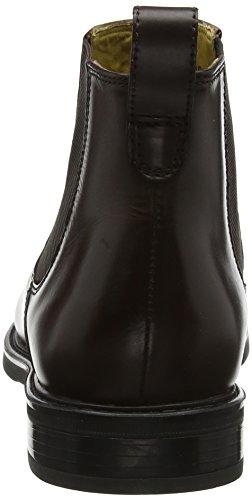 010 brown Pour Bottes Homme Steptronic Marron xgnw8zqTHn