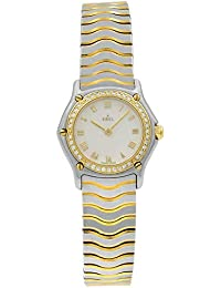 Wave Quartz Female Watch 1057902 (Certified Pre-Owned)