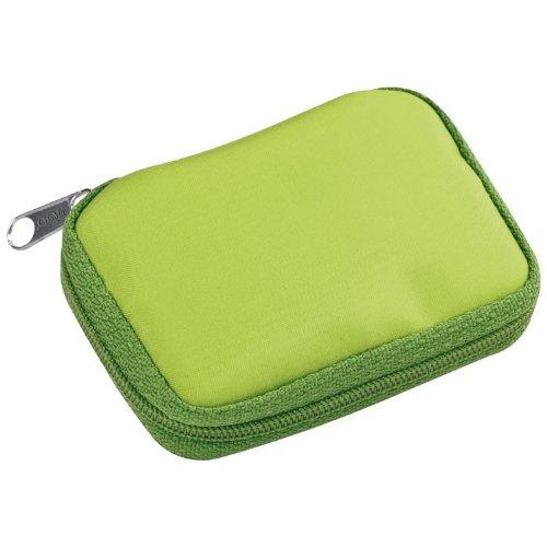 Design Reise-Nähset in trendigen Farben (apfelgrün)