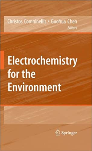 Electrochemistry for the Environment