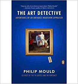 Book The Art Detective: Adventures of an Antiques Roadshow Appraiser- Common