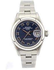Rolex Date Automatic-self-Wind Female Watch 79160 (Certified Pre-Owned)