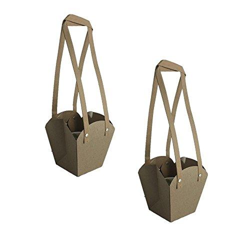 Brown Paper Seed Bags - 7
