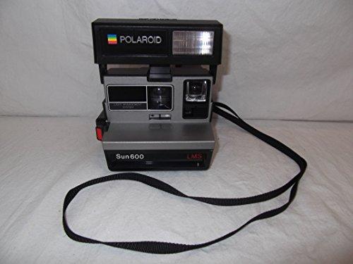 Top polaroid film lms 600