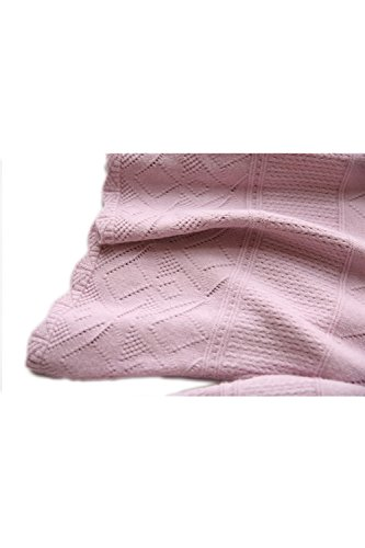 Plaid Yacun mujeres flojo suéter largo camisa Pink