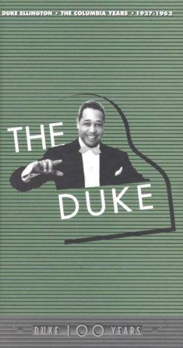 Duke: Columbia Years 1927 - 1962 Import edition by Ellington, Duke (2004) Audio CD