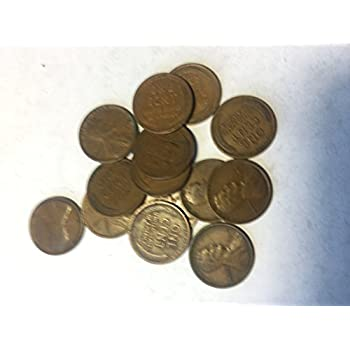 Amazon com: Lincoln Wheat Penny 1 oz  999 Copper Round: Beauty