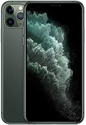 Apple iPhone 11 Pro Max without FaceTime , 64GB, 4G LTE