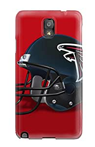 New Atlanta Falcons Tpu Case Cover, Anti-scratch XrcLixm5549pzPPV Phone Case For Galaxy Note 3