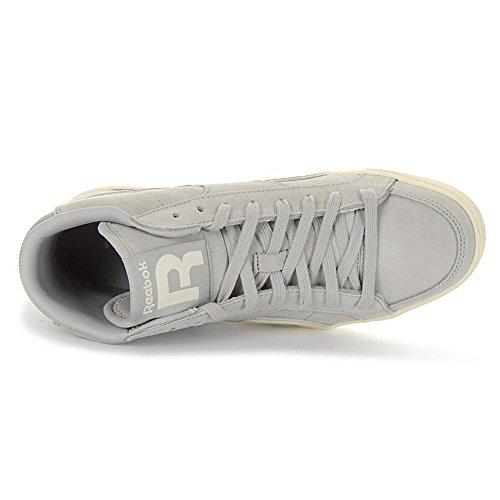 Reebok - Zapatillas de deporte para mujer gris gris Talla:42