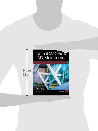 AutoCAD 2016: 3D Modeling: Amazon.es: Hamad, Munir: Libros en idiomas extranjeros