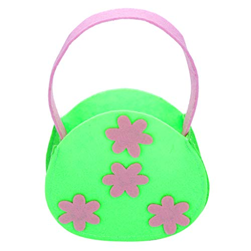 Easter Small Flower Gift Candy Bag Creative Present Home Accessory by CAVSDARR (Image #6)