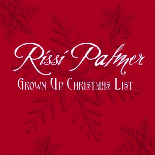 grown up christmas list radio edit - Amazon Christmas List