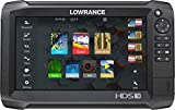 Lowrance Navico HDS-9 Carbon Insight with Total Scan Transducer