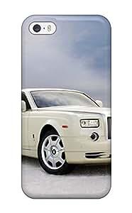 [ApYVBOD3306VAkWi] - New Rolls Royce Protective Iphone 5/5s Classic Hardshell Case