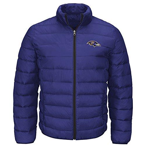 Baltimore Ravens Lightweight Jacket - 4