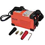 YaeCCC 220V 20-250A Mini Handheld MMA Electric Welder Inverter ARC Welding Machine Tool