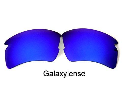f0f2c3434a Galaxy Lentes De Repuesto Para Oakley Flak 2.0 XL Polarizados Azul,LIBRE S  & H