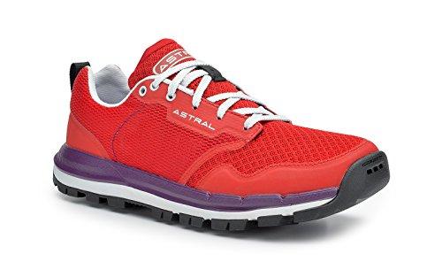 Rosa TR1 Hiking Ultra Red Light Astral Water Mesh Women's Shoe ZwA68