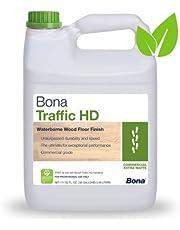 Bona Traffic HD Extra Matte .92 Gallon by Bona Traffic