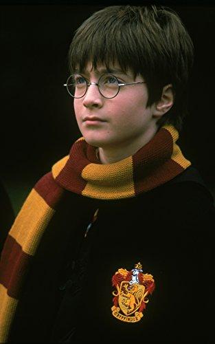 Harry Bros Cinereplicas Potter Grifondoro Rosso Sciarpa Warner azffw5Ix