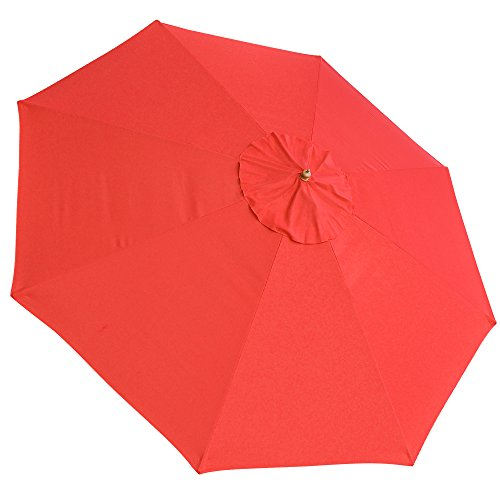 Umbrella Replacement Canopy Outdoor Market