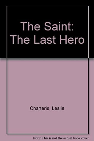 book cover of The Last Hero