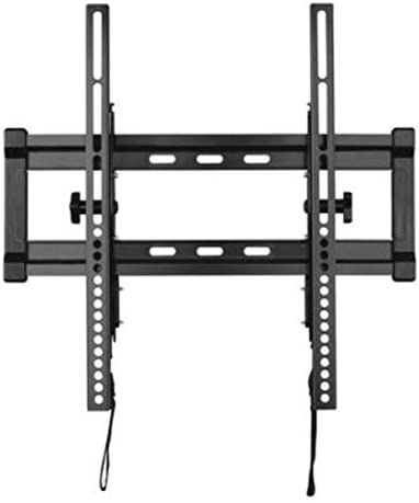 Black consumer electronics Electronics 26 to 47 Screen Support 80 lb Load Capacity Sanus VuePoint F35b Wall Mount for Flat Panel Display