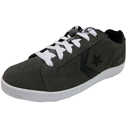 Bambini Gris 626793 Enfants Tonnellate Sneaker Bue Di Chaussures Le Tutte Converse Carbone 6xvnwBrZ6q