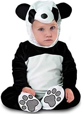EUROCARNAVALES Disfraz de Oso Panda para bebé: Amazon.es: Juguetes ...