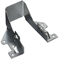 Simpson Strong Tie LUS24 2-Inch by 4-Inch Double Shear Face Mount Joist Hanger by Simpson Strong-Tie