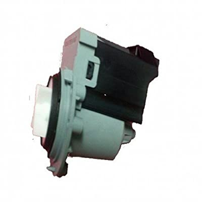 Kenmore He3t He4t 5t Washer water Pump 8181684 JUST MOTOR, No fit he 2t