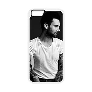 iPhone 6 4.7 Inch Cell Phone Case White Adam Levine M9T1M