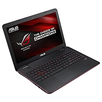 ASUS ROG G551JM REALTEK CARD READER DOWNLOAD DRIVER