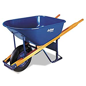 Amazon Com Jackson 174 Contractors Wheelbarrows