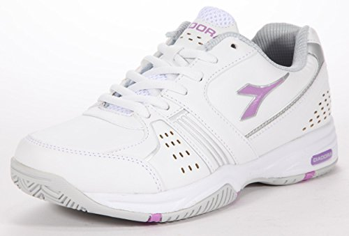 Diadora Shoes Women's Tennis Diadora Shoes Tennis Diadora Women's Women's Tennis qOxPqrz