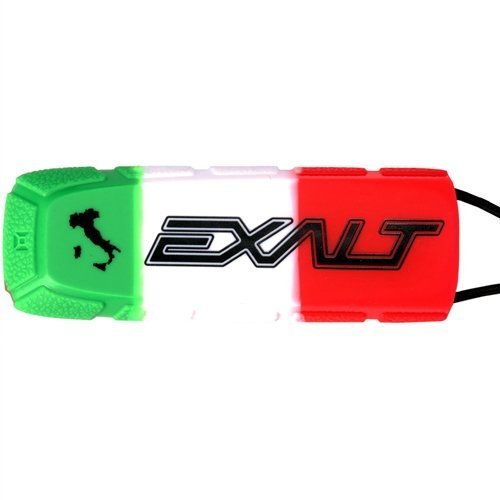 Exalt Paintball Bayonet Barrel Condom / Cover - LE Flag Series - Italy