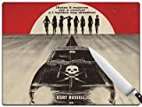 Movie Poster 112 - Death Proof Standard Cutting Board