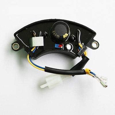 AVR Champion CPE 46535 46535 46504 46558 2800 4000 Watt Generator 2800W 4000W B