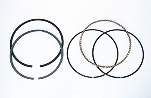 Mahle 4130MS-112 File Fit Piston Ring MS 4.125in +.005in 1.0mm 1.0mm 2.0mm