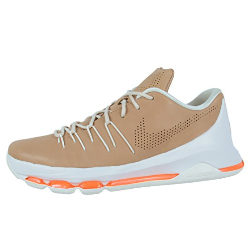 NIKE Mens KD 8 EXT Basketball Shoes Vchtt Tan/Vchtt Tn-sl-ttl Orng THpLuS2Vm
