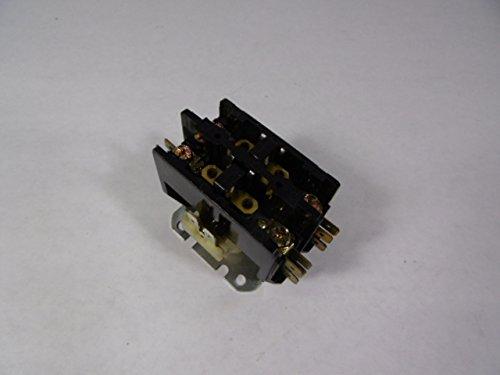 ABB, DP30C2P-2, 2 Pole, 30 Amps, 240VAC Coil, Definite Purpose Contactor
