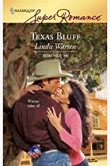 Texas Bluff Paperback