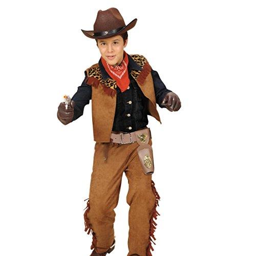 Net Toys Cowboy Pistolen Halter Pistolenhalfter Pistolenholster