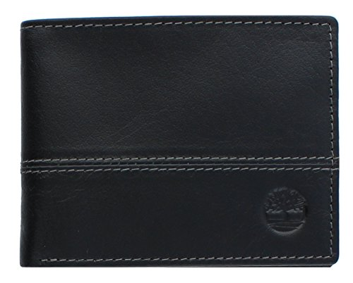 Timberland Mens Hunter Color Block Passcase