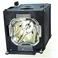 AWO AN-K20LP Premium Replacement Lamp with Housing for SHARP DT-5000;XV-20000/21000/Z20000/Z20000U/Z21000