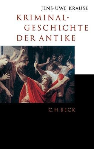 Kriminalgeschichte der Antike