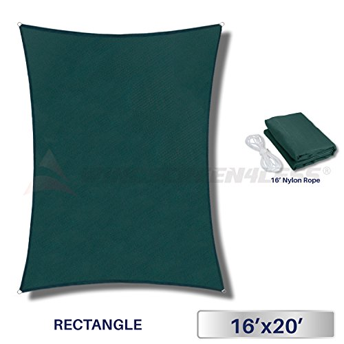Windscreen4less Rectangle Commercial Customized Available product image